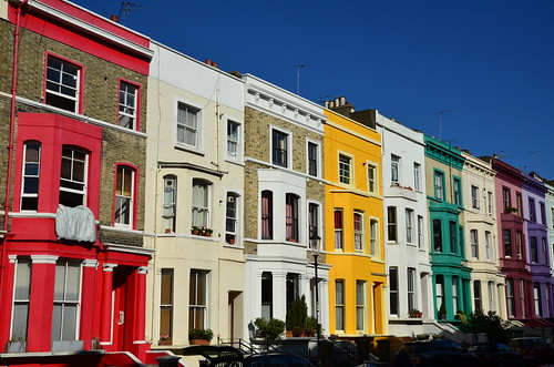 Colors - London