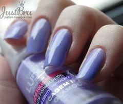 Glamour - Ludurana (brunajust) Tags: glamour unhas lilás esmaltes esmalte ludurana
