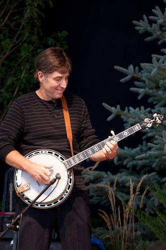 Bluegrass Festival, Eureka Springs AR