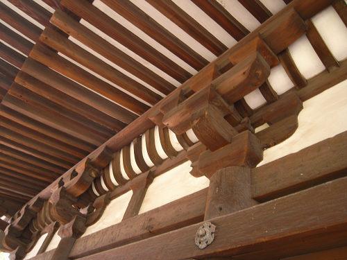 興福寺『三重塔』特別公開-07