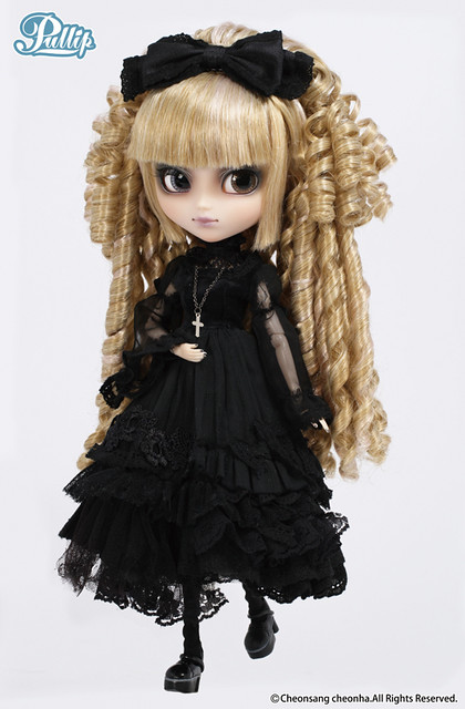 February Pullip Release Seila or Seira