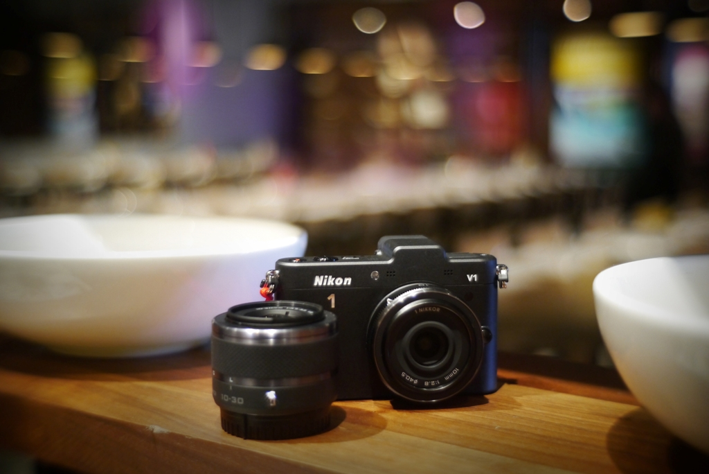 Nikon New Format