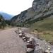 Camino de Santiago. Camino aragonés.