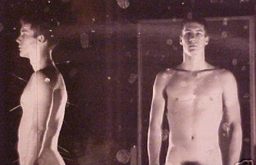 Ivy League Nude Women 77