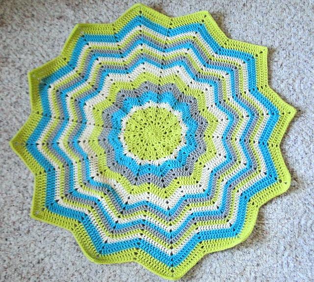 round ripple