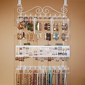 Vaporous Breeze My Closet Jewelry Organization Part 2 New System