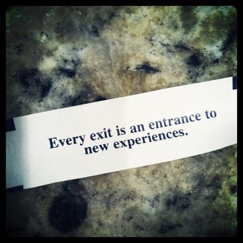 Fortune?