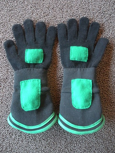 Wild Kratts Gloves