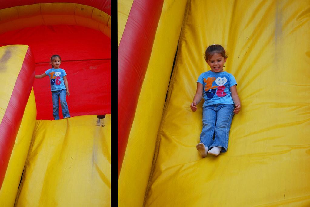 adison slide
