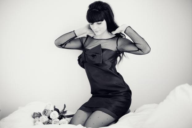 Tara Jarmon dress 03
