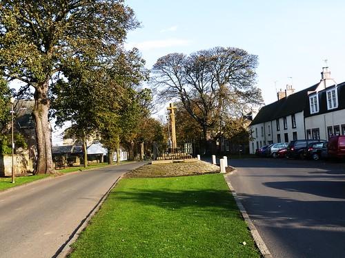 Main Street, Ormiston