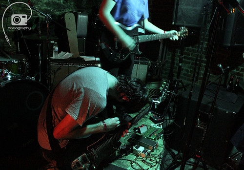 Titus Andronicus @ Tribeca, HPX 2011