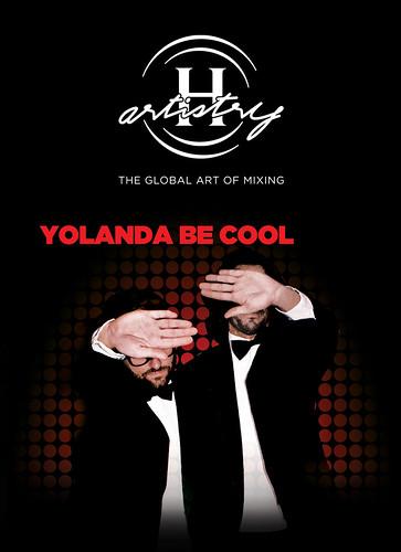 Yolanda-Be-Cool