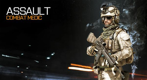 Battlefield 3 Assault Kit Guide