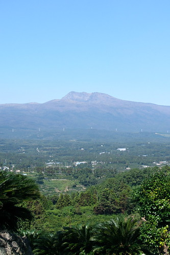Mt Hallasan