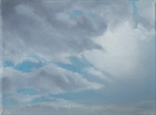 Small Cloudscape #1