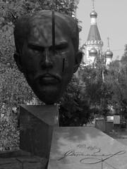 Stefan Stambolov Monument (adammlewis) Tags: sofia bulgaria българия софия стефанстамболов stefanstambolovmonument стефанниколовстамболов stefannikolovstambolov payacom potd:country=gb