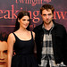The Twilight Saga - The Breaking Dawn - Part 1: persconferentie