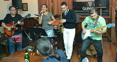 27 Octombrie 2011 » Muzică live cu T-Jazz
