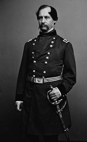 Gen. David Hunter