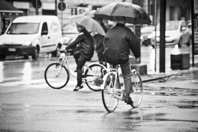Ferrara Cycle Chic Uomo