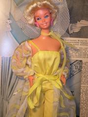 Pretty Changes Barbie 1978 (ColeKenTurner) Tags: pretty barbie 70s 1978 superstar changes