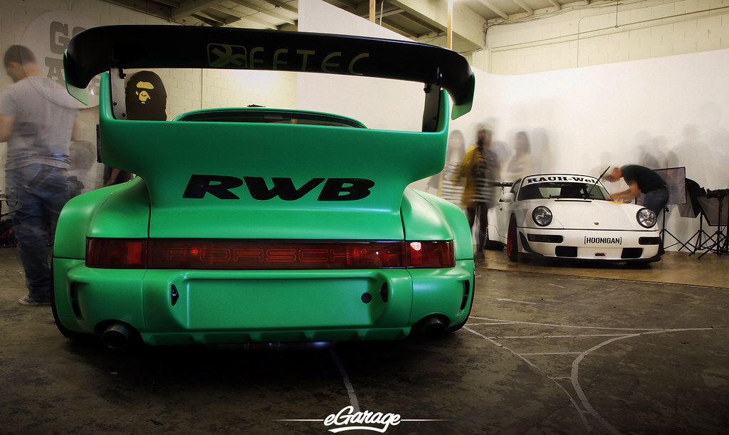 The World's Best Photos of po0rsche and rwb - Flickr Hive Mind