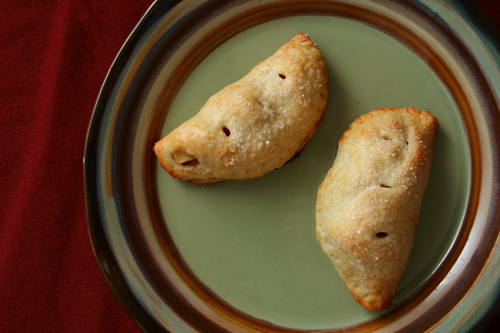 apple brandy hand pies 7