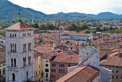 Lucca by BeccaG