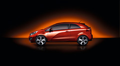 Kia All New Rio (Kia Motors Worldwide) Tags: auto cars car sedan automobile automotive pride vehicles vehicle kia therio passengercar  kiario allnew kiamotors 5dr thekia 3dr  kiacars    newrio rio2012 rio2011 kiasedan kia2011 rio5door allnewrio kia2012 riokia rio3door