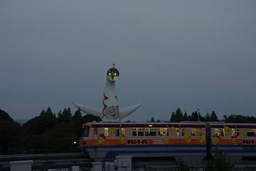 大阪マラソン2011