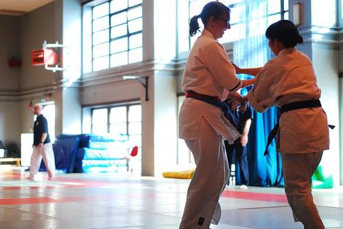 6299955072 230004b63f London & Hove Shodokan Aikido Festival 2011