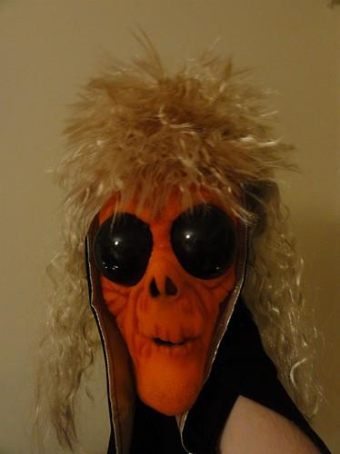 Alien Rocker