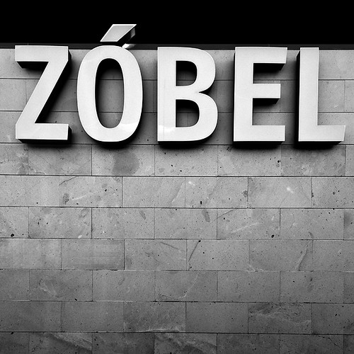Zóbel by Gallo Quirico