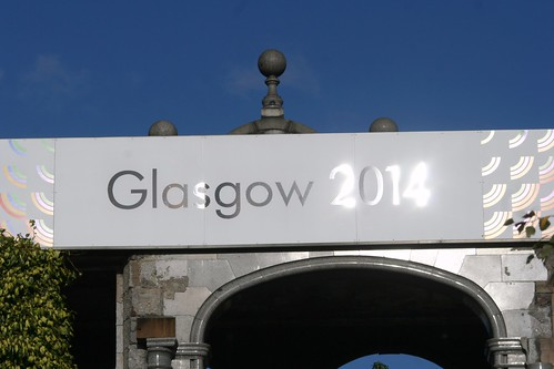 Commonwealth Games 2014, Glasgow