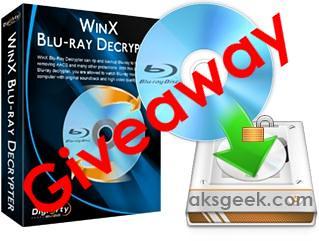 blu-ray giveaway