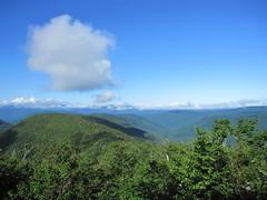Plateau Mountain