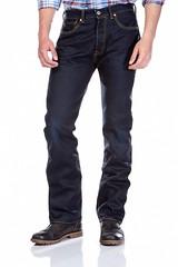 redtabmale front (Levilad) Tags: blue wet cowboy boots jeans converse western levi guns levis jackets allstars soaked shootout 501 501s chcks wetlads shrinktofit wetladz levilad leviladz levilads