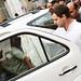 Rahul Gandhi during his visit to Varanasi