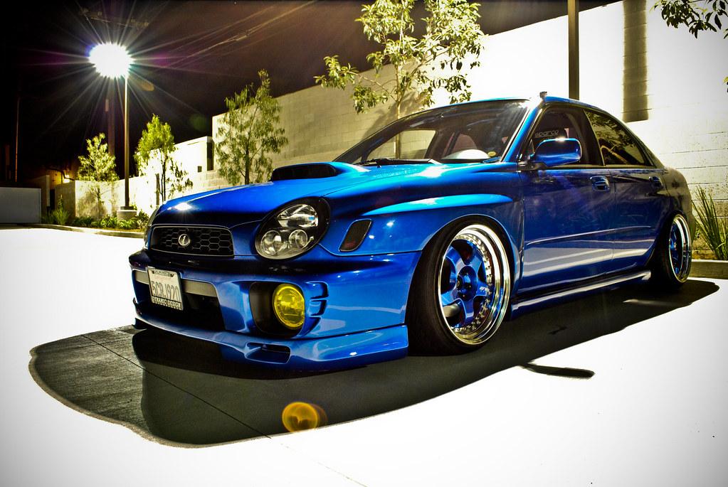 2003 Subaru WRX Wagon Launch - YouTube |2003 Impreza Wrx Wagon Stanced