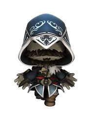 EzioPose1