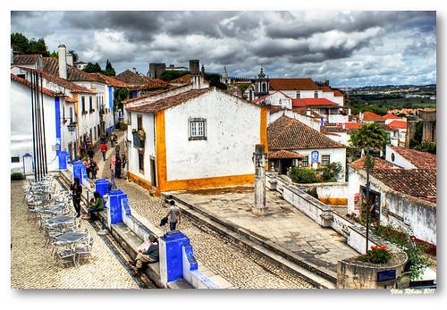 Vila de Óbidos #2 by VRfoto