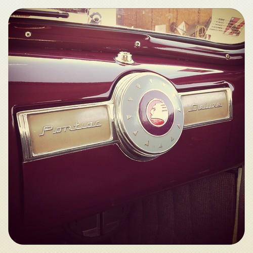 Pontiac Dash