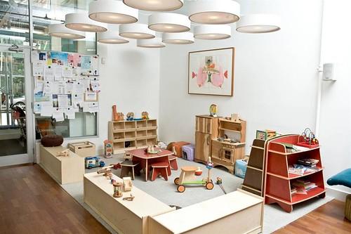 Pediatric Exam Room Ideas