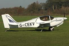 G-CEKV - Stuart Martindale