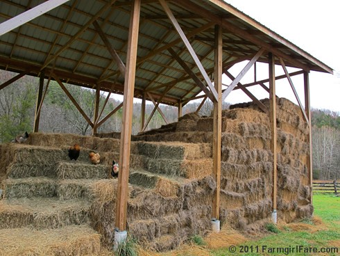 Hay inspectors 6 - FarmgirlFare.com