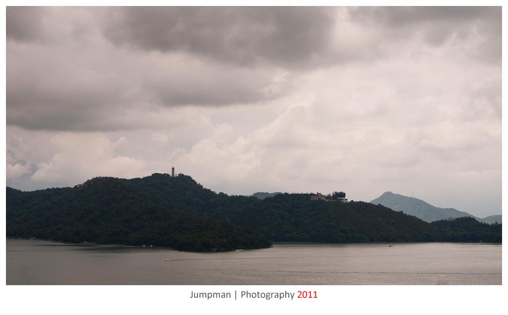 2011八月的小旅行 with GF1