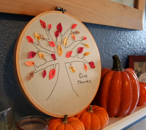 Fall Embroidery-IC45