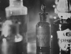 pharmacy (sole) Tags: blackandwhite bw macro photography europe pharmacy czechrepublic tsjechi sole carmengonzalez kuks