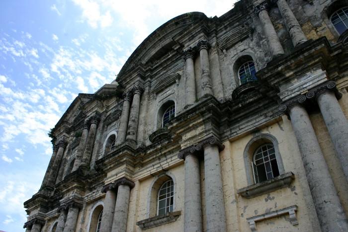 churchfacade